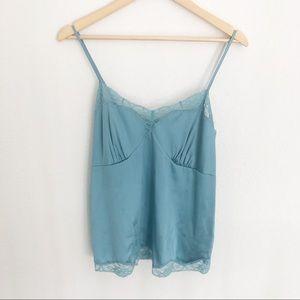 Apt 9 Silk Camisole Top